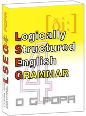 LOGICALLY STRUCTURED ENGLISH GRAMMAR 4
